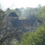 Salviac village bis